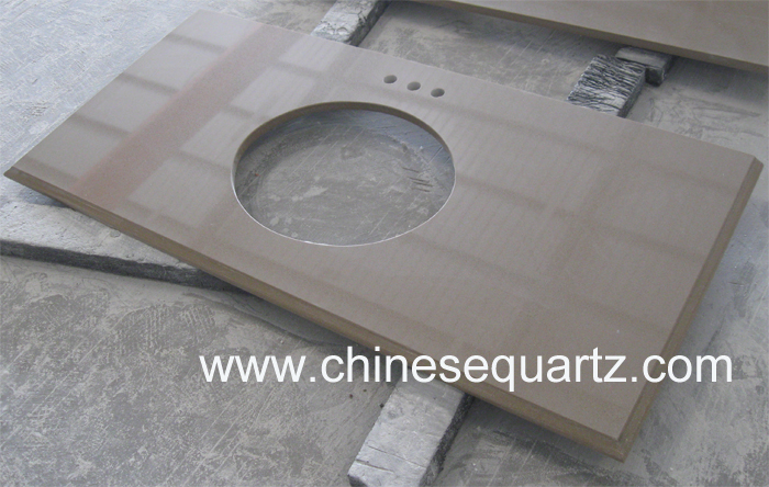 Quartz Vanity Tops : Quartz Stone,Countertops,Vanity Tops,Kitchen Worktops,Natural Quartz ...